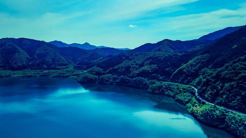 日本ダムアワード2017 今年1番印象的なダムはどれだ!?