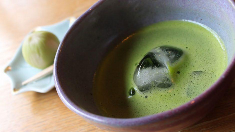 弥生茶会で「和」に触れよう!侘び寂びの心を感じてみよう