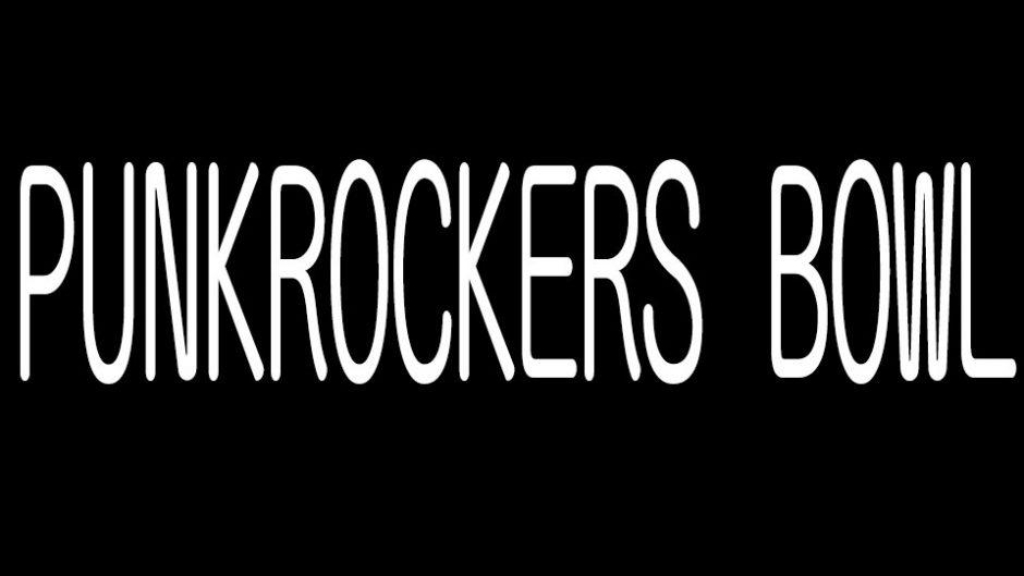PUNKROCKERS BOWL(パンクロッカーズ・ボウル)