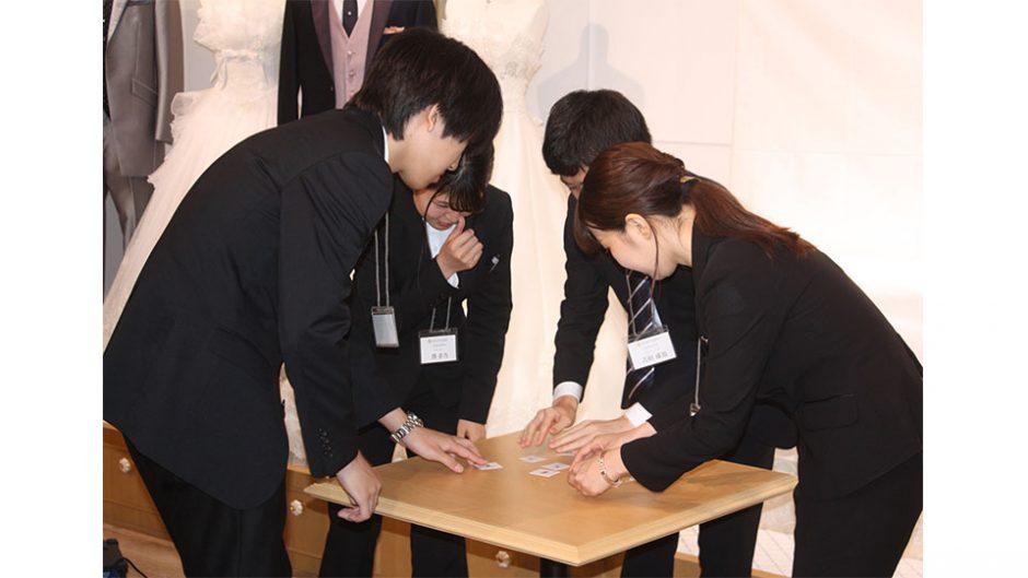 就活生大注目!新しい就職活動イベント『就活交流会~Fast Pass~』が東京で開催