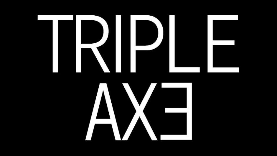ライブイベント「TRIPLE AXE TOUR'18(トリプルアックスツアー)」HEY-SMITH、coldrain、SiM出演!