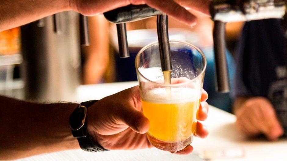 BeerFes名古屋2019(ビアフェス)が開催!おいしいビールが飲み放題の奇跡のイベント