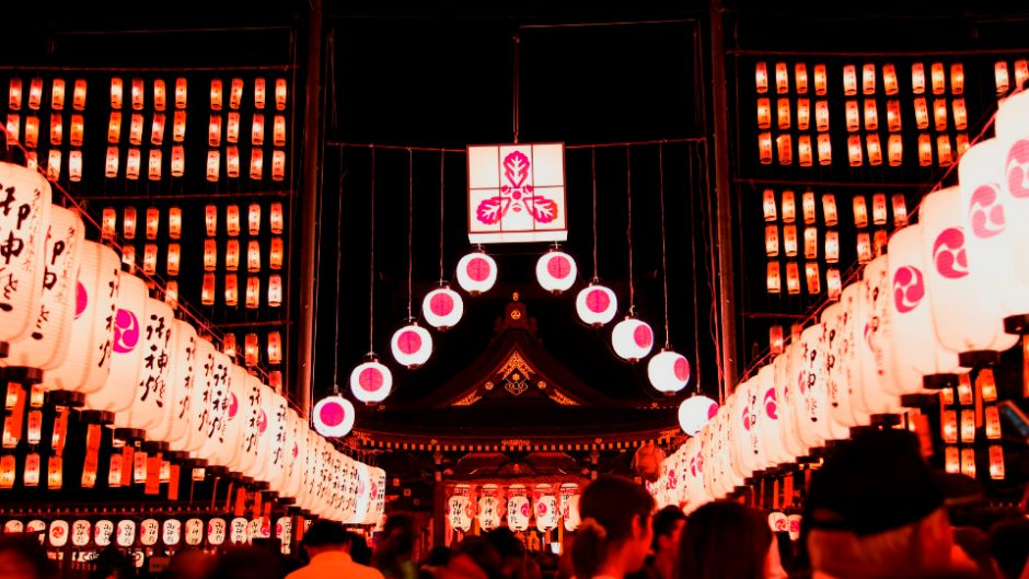 来場者20万人!秋の高山祭(八幡祭)ど迫力の祭屋台が集結