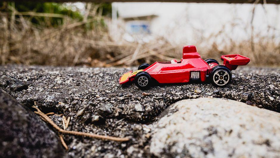 鈴鹿サーキットでリアル謎解きゲーム!F1マシンの謎を解き明かそう!