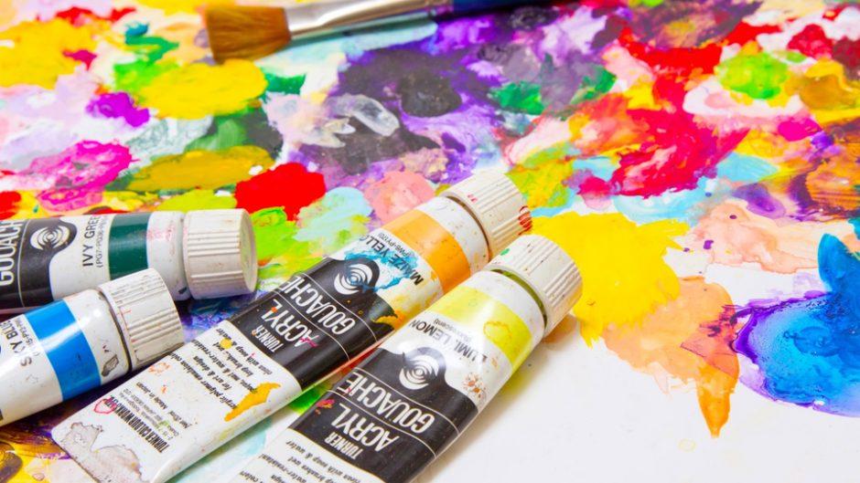 子どもが皆アーティスト!キッズ・アート・フェスティバルM祭!2018が三重で開催
