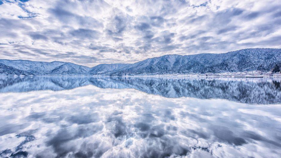 どちらを選ぶ?『五感で感じる湖北八景』ツアーから声優、写真家と巡る2つのプランが販売!