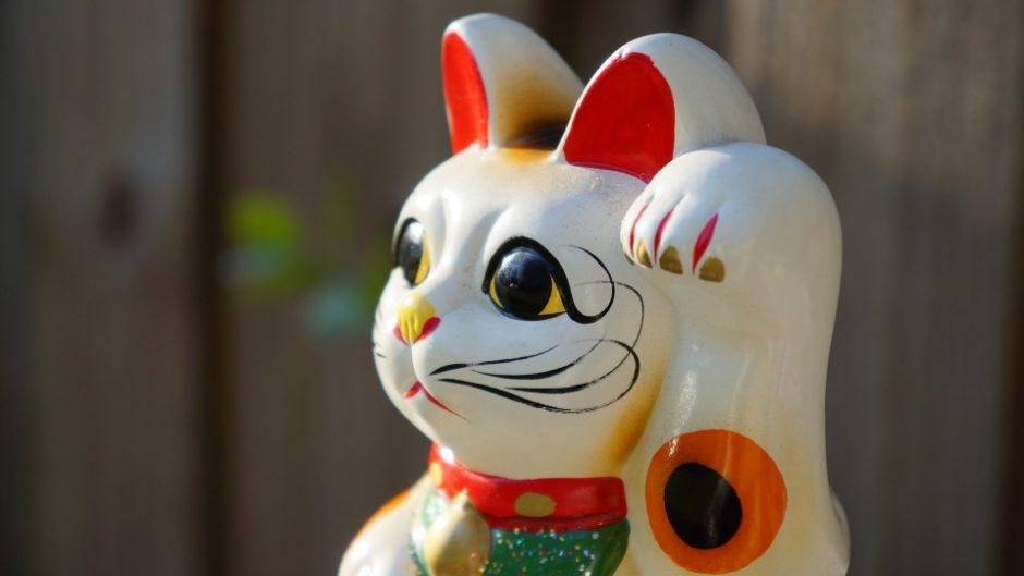 瀬戸市が招き猫一色に! 「第23回 来る福招き猫まつりin瀬戸」