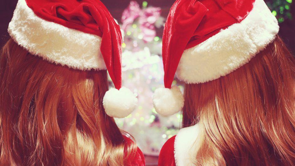 サンタランナー大集合♡冬の人気ランイベント『サンタラン名古屋2018 at tonarino』が今年も開催!