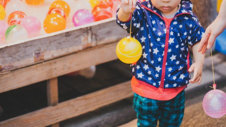 入場無料で体験やお買い物ができちゃう☆ ママ&キッズのための『おやこ祭り』