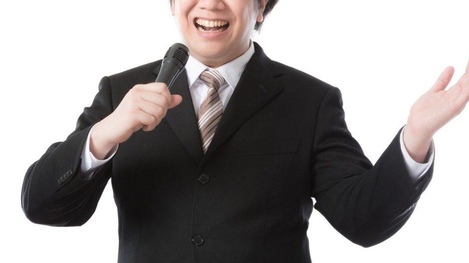 今やテレビで引っ張りだこの梅沢富美男&研ナオコ アッ!とおどろく「夢芝居」