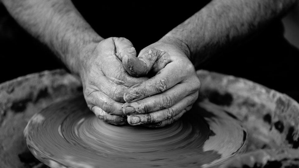 フィンランド陶芸 芸術家たちのユートピア