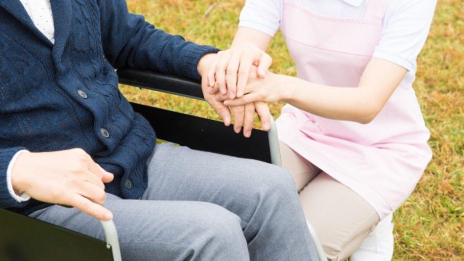 なごや介護の日フェア2019が矢場公園で開催!