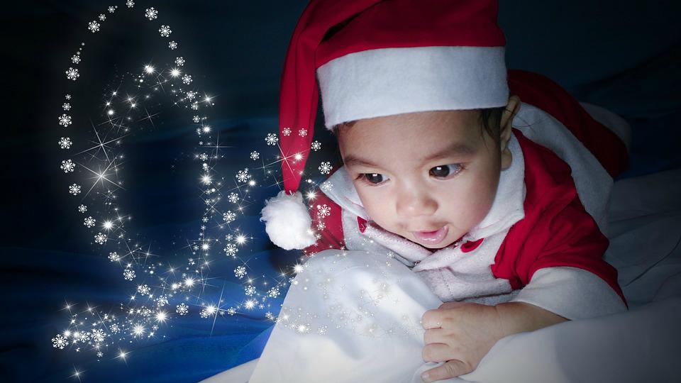 鈴鹿サーキットではクリスマスイベント