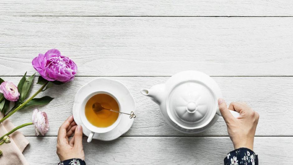 世界中のお茶が大集結!あなた好みのお茶を探してみて! 「ルピシア グラン・マルシェ2018」