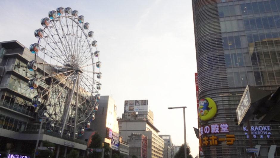 ドン・キホーテ 名古屋 栄店に「バンダリくん」「ゆーな」「るなぴろ」がやって来る!
