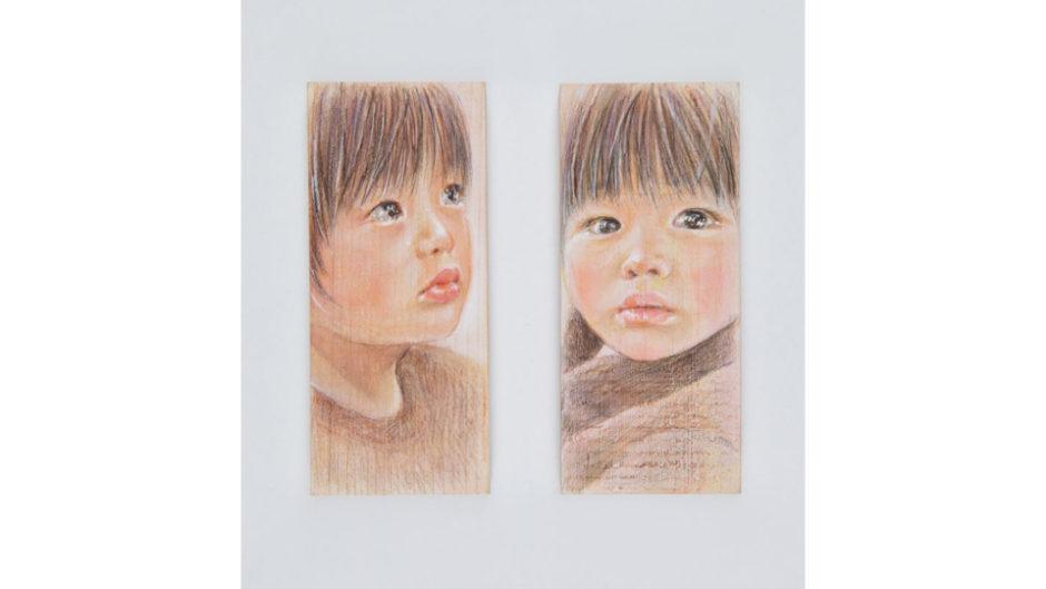 ギャラリーしろかわで『第24回全国「かまぼこ板の絵」』の展覧会が開催中