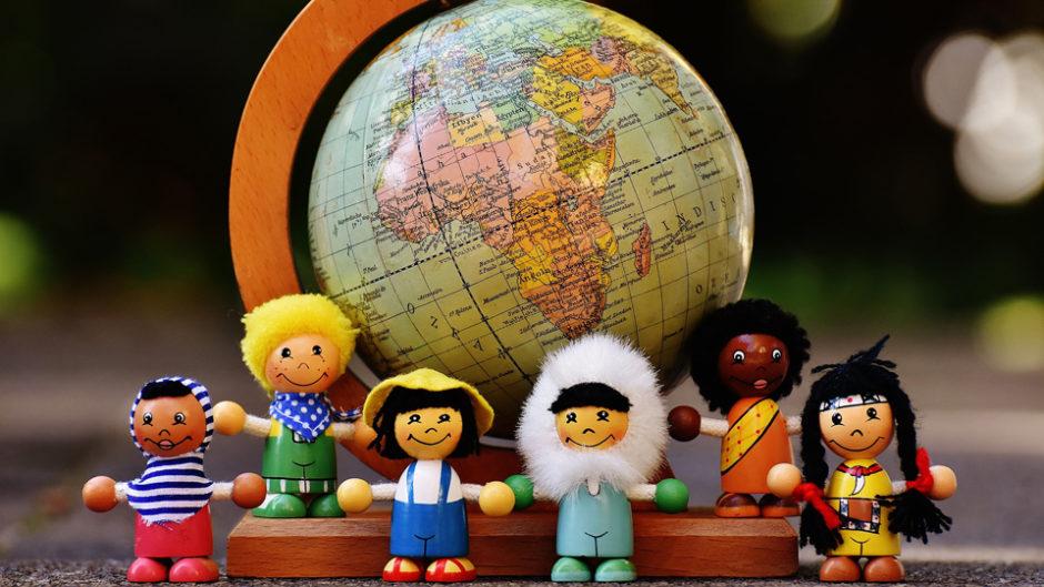 名古屋で世界一周ができるかも?「子どもアート万博」がナディアパークで開催!
