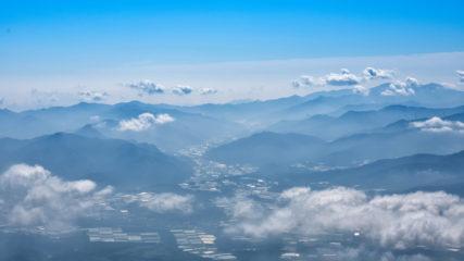 三島スカイウォーク 日本一の高さ、長さで楽しむロングジップスライドが迫力満点!!