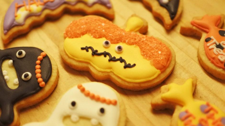 スイーツテーマパーク「nicoe(ニコエ)」で1年に1度のハロウィン限定フェスを開催!