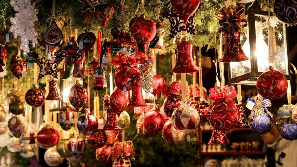 とよはしクリスマスマーケット2019
