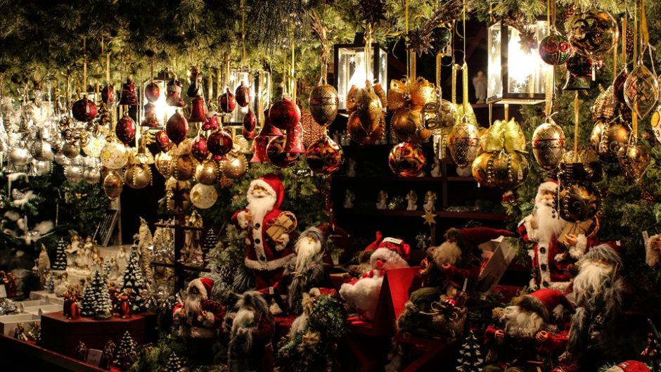 異国文化を楽しむ『とよはしクリスマスマーケット2018』が開催