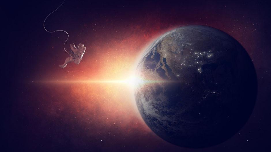 地球とワタシを見つめる『わたしと宇宙展』が名古屋の吹上ホールで開催