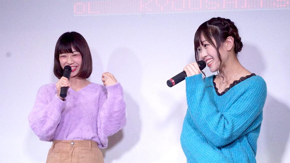 アイドル教室 トークライブ