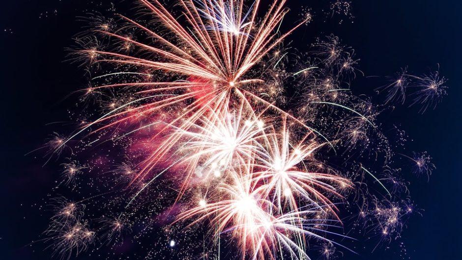 ナガシマ カウントダウン&ニューイヤーズパーティー2020が開催!令和最初の年越しはナガシマスパーランドで!!