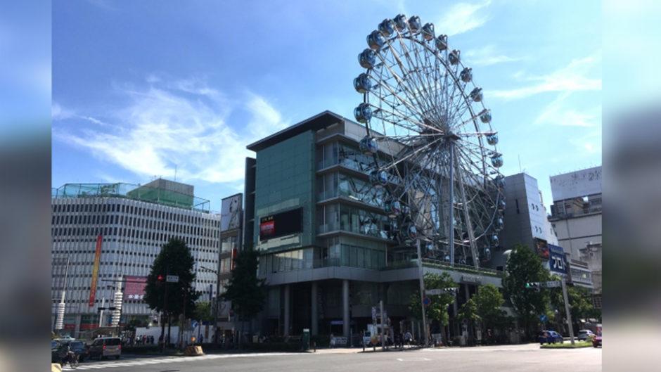 SKE48の2019年新春イベントがサンシャインサカエで開催!しかも観覧無料だ!