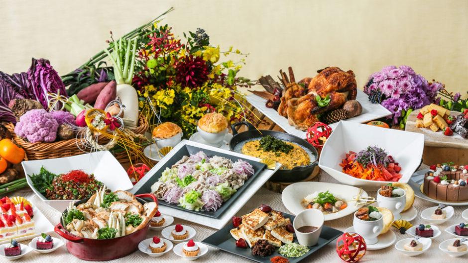 北陸三県の幸と郷土料理を楽しむ「北陸三県フェア」開催