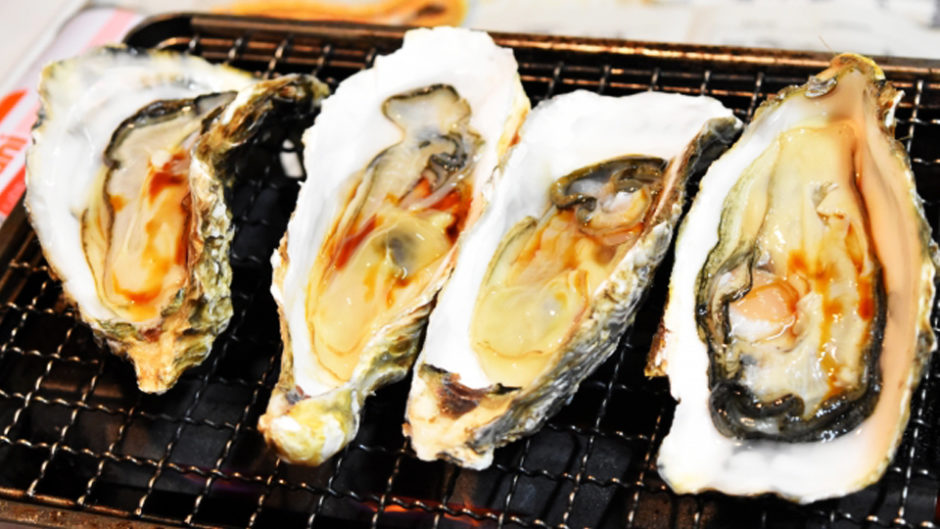 「牡蠣好き」に朗報!湖西市で浜名湖産牡蠣を味わうイベントが開催