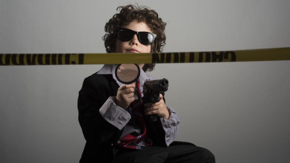 気分は名探偵!この謎が、君に解けるか!?「名探偵!山田コタロウ ナゾトキシアター」