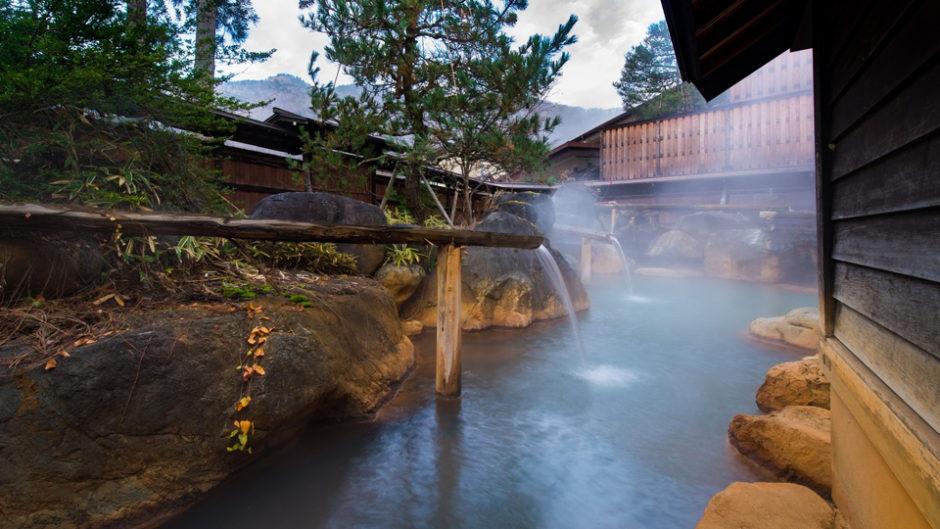 冬至に欠かせない「ゆず湯」を極楽湯・RAKU SPAで楽しむ! 体の芯まで温まろう!!