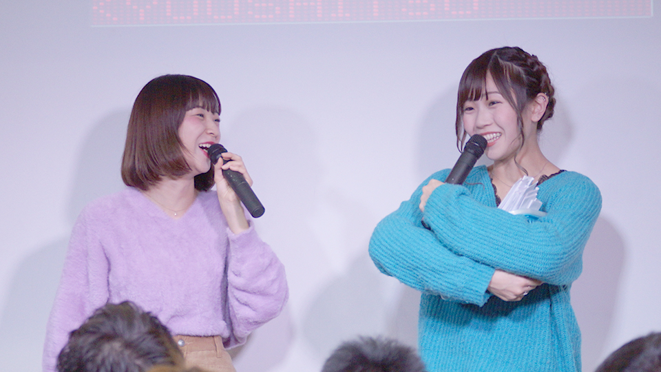アイドル教室寺沢ありす生誕祭2019