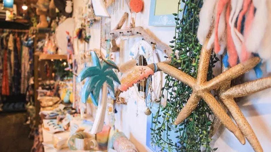 佐久島で人と自然の仲良し文化祭「第6回 39の市」を開催