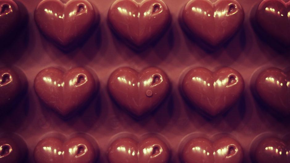 バレンタインに自分へのご褒美はいかがですか? 「ショコラトリータカス×HOTEL NAGOYA CASTLE」