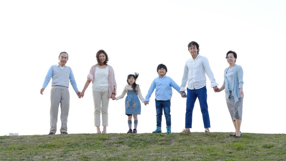 """家族で過ごす「家庭の日」。""""家庭の日""""普及啓発イベント『ファミリーデーなごや』"""