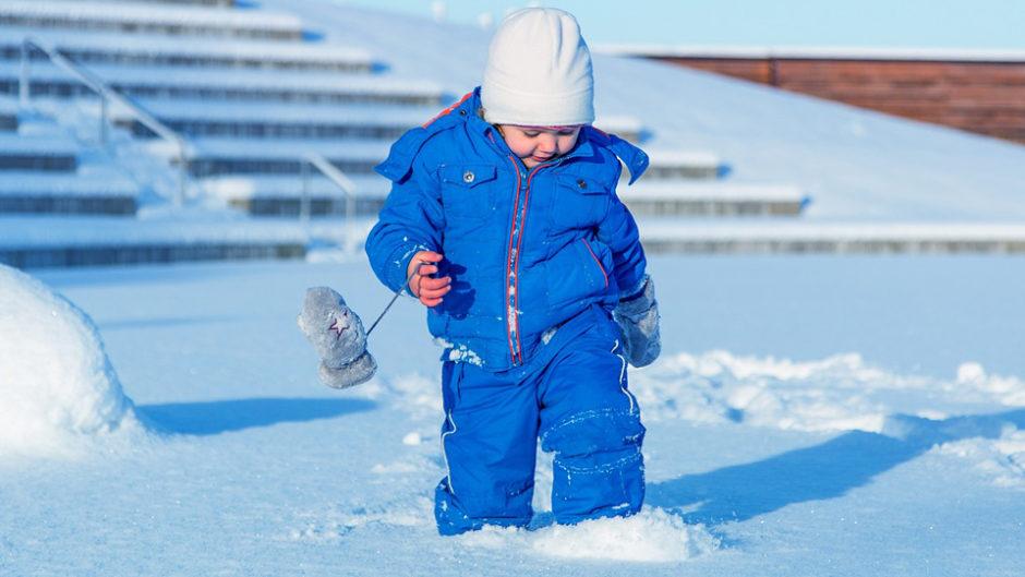 モリコロパークがまるで雪国に大変身! 「第7回モリコロパーク雪まつり」開催!