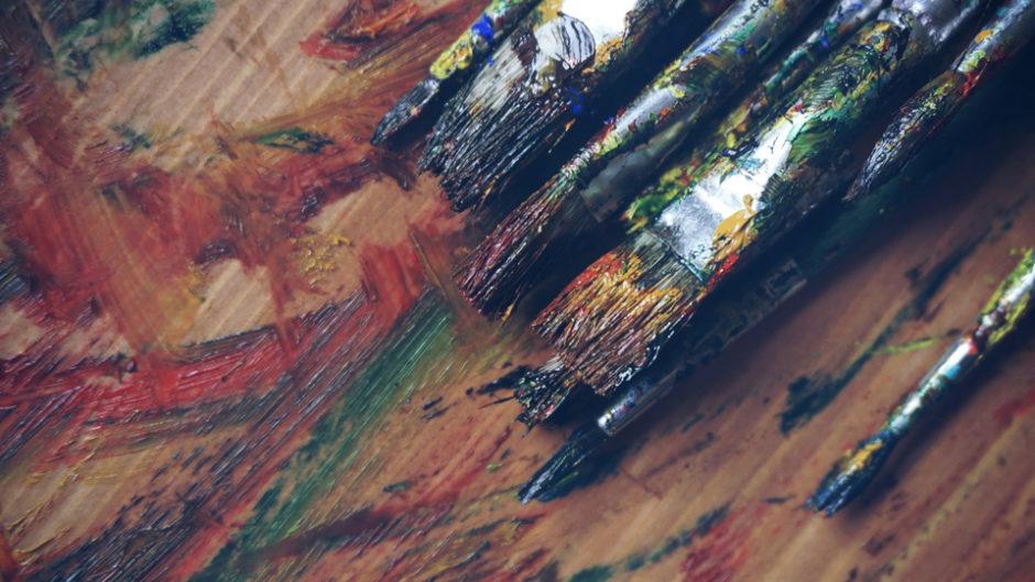 名古屋・松坂屋美術館に上品でオシャレな壁紙が集結! ウィリアム・モリスと英国の壁紙展