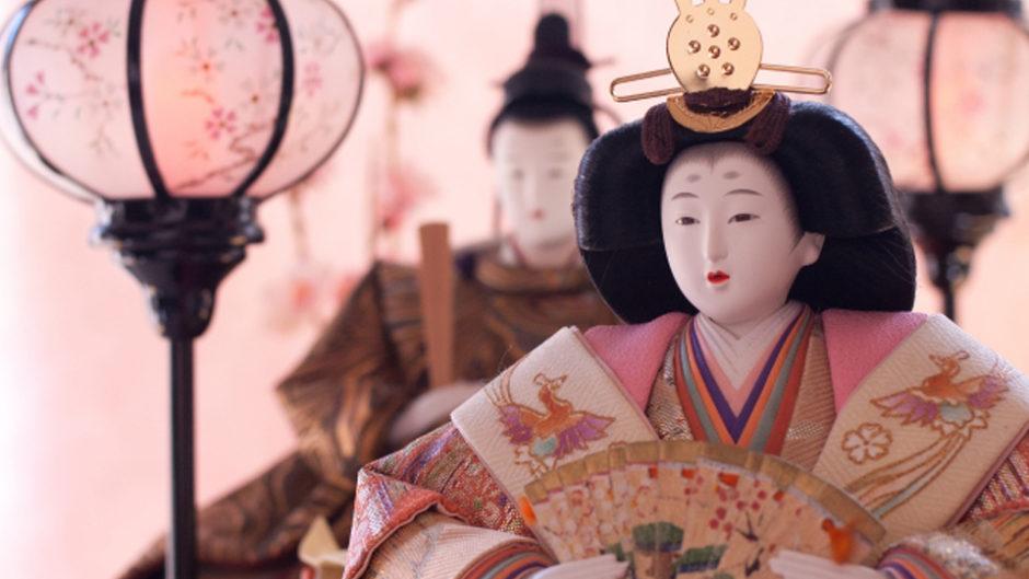 豪華な節句飾りを展示!「名工・永徳齋の人形」を開催