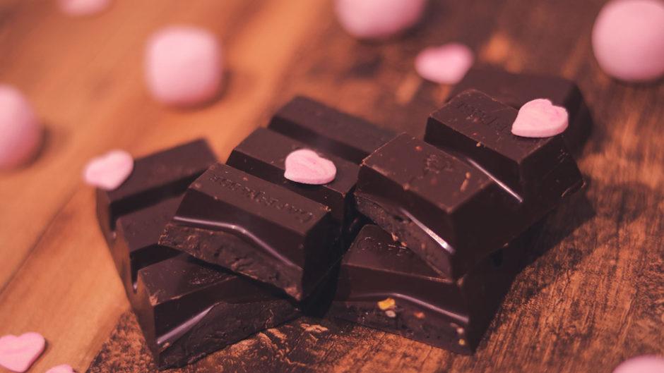 名古屋栄三越のSALON DU CHOCOLAT 2019でイチオシのチョコレートをご紹介♡