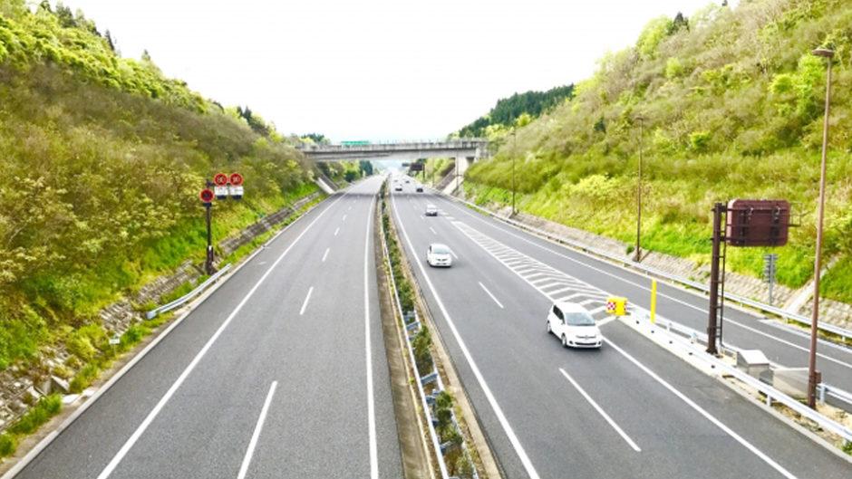 開通前の新名神高速道路で貴重な体験をしよう! 新名神高速道路開通記念イベント開催!