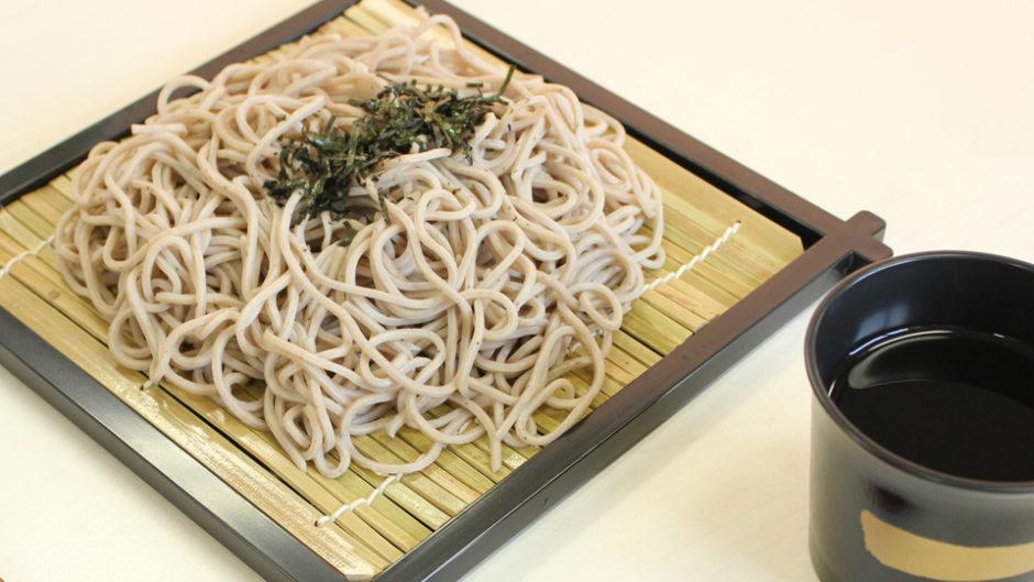 浜松市でそばを食べ比べ!「新そばまつり」開催