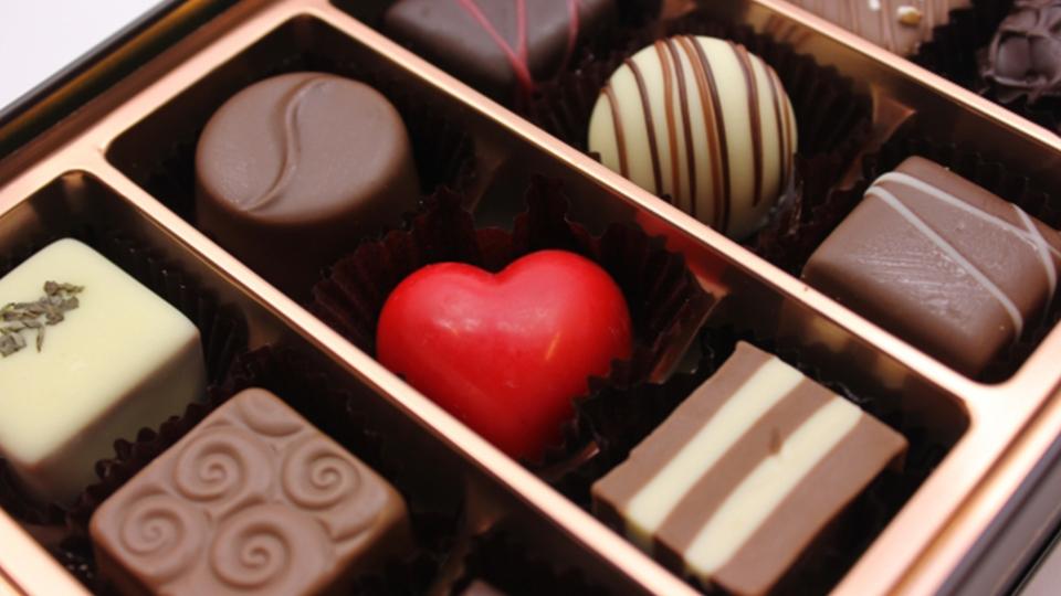 静岡伊勢丹 チョコレートの祭典 ショコラモード