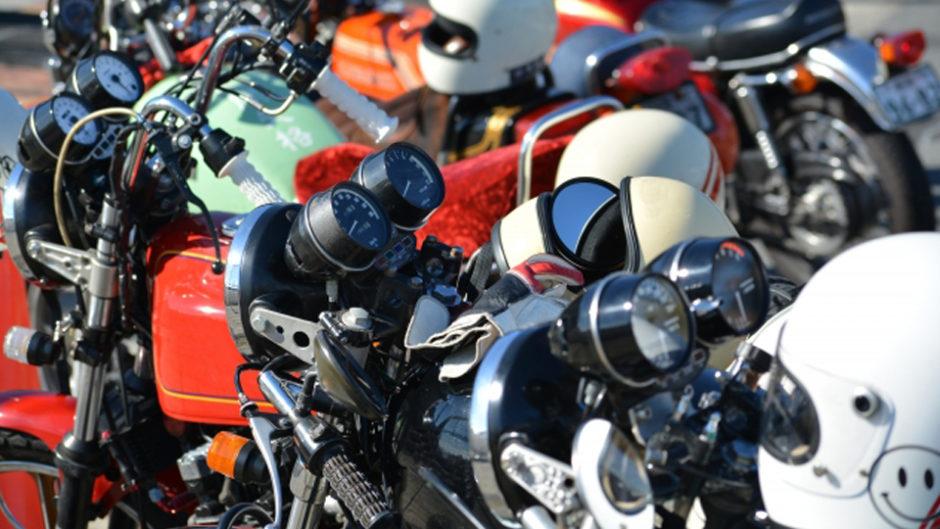 自分のバイクで鈴鹿サーキットをツーリングしよう!『BIKE!BIKE!BIKE!』が開催