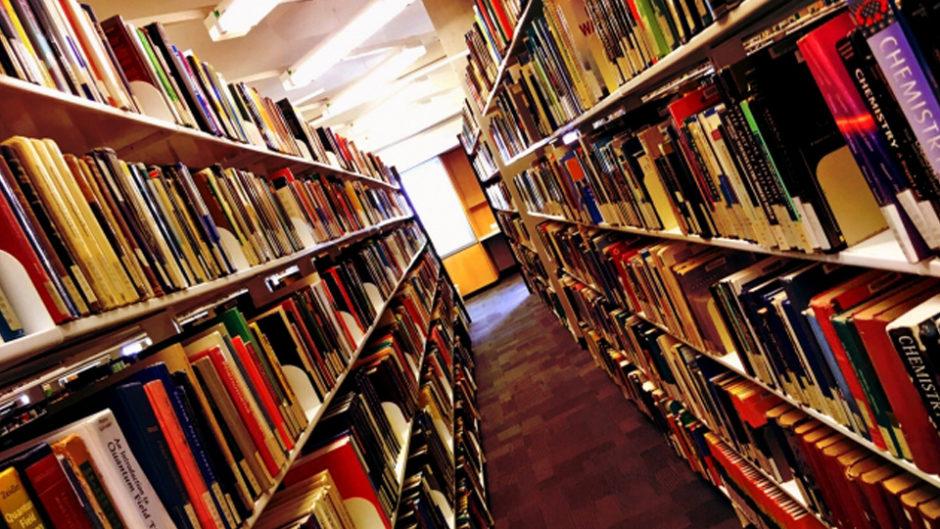 ライブ会場はフェスとは無縁の図書館!?「リゾームライブラリーVIII」