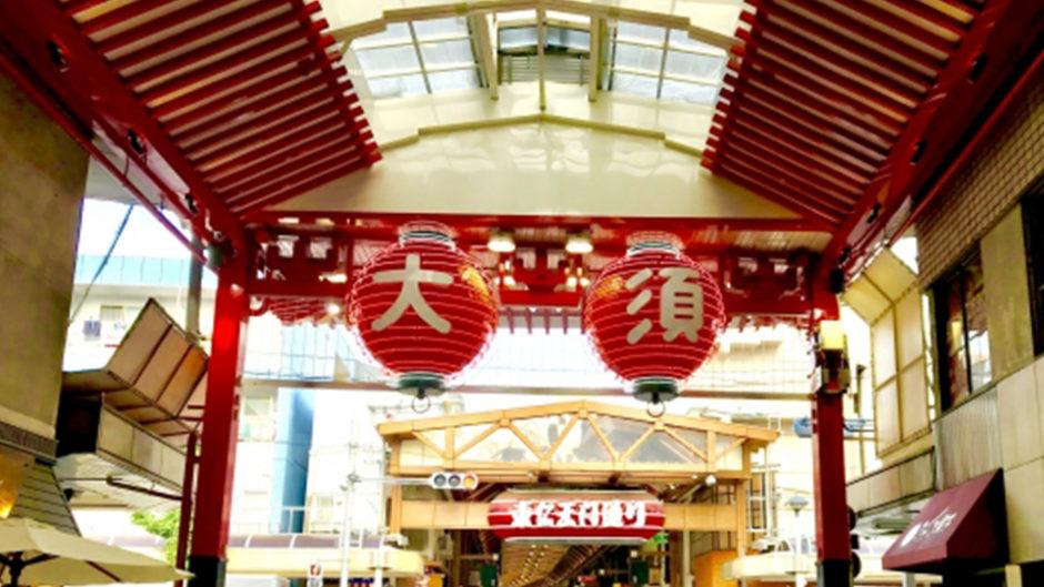 大須春祭りが2019年も開催決定!大須の魅力満載のお祭り