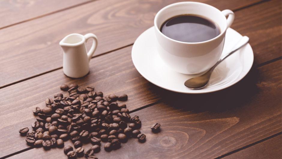 珈琲好きに朗報♪清水の銀座商店街でコーヒーフェスタが開催決定!