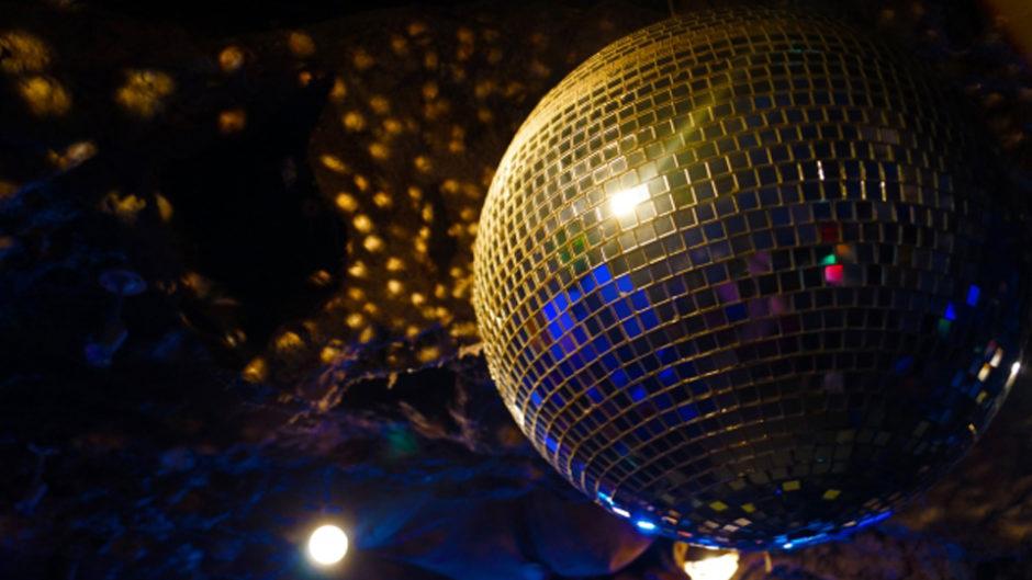 平成最後の週にANAクラウンプラザホテルでディスコを踊ろう!「GRAND COURT DISCO 70's-80's DISCO HITS」
