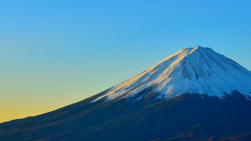 富士山の日 イベント